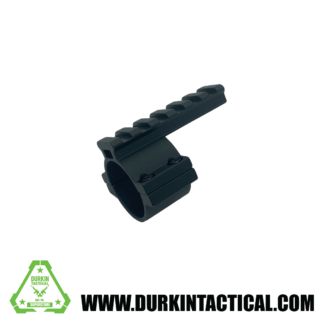 Durable 30mm 6 Slot Ring 20mm Weaver Picatinny Rail Adapter by ACME