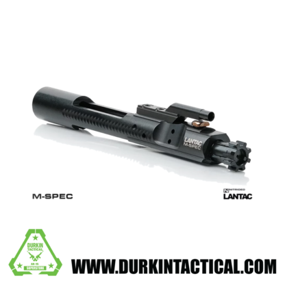 Lantac M-SPEC .223/5.56 Black Nitride BCG