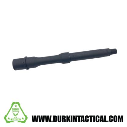 """8.5"""" AR-15 5.56/.223 Nato 1:7 Pistol Length Parkerized Barrel"""