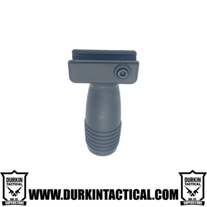 Tactical Vertical Short Foregrip