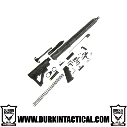 The Timberwolf AR-15 Build Kit