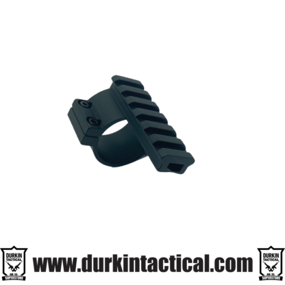 Durable 30mm 6 Slot Ring 20mm Weaver Picatinny Rail Adapter by ACME Machine