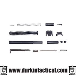 Glock 17 Parts Kit, Slide