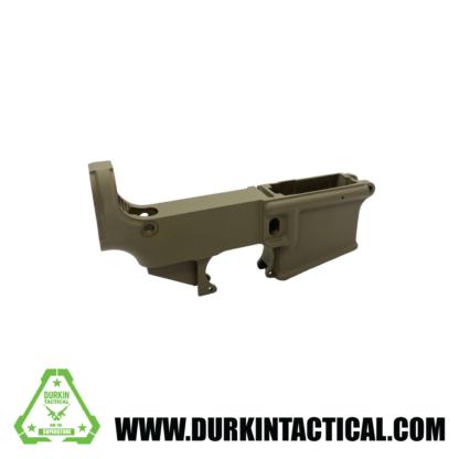 AR-15 80% Cerakote Lower Receiver - FDE