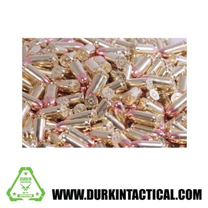 Ammo, .45 ACP, 230 Grain, Round Nose, 500 Count