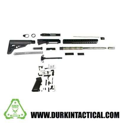 """""""The Paragon"""" 16"""" .223/5.56 Durkin Tactical Build Kit"""