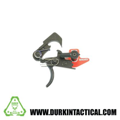 Franklin Armory Binary Firing System Curved Trigger AR-C1
