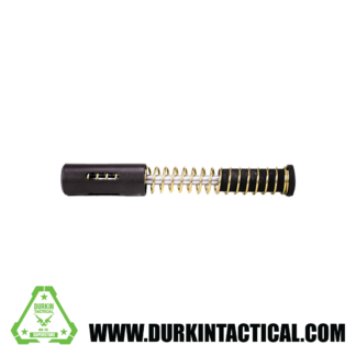 AR-15 Silent Buffer Assembly (SBA) Spring System