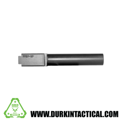 9MM Glock 19 Replacement Barrel