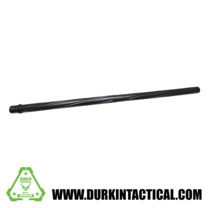"20"" .308 Winchester, Rifle Length Gas System, Light Weight, 1:10 Twist, Barrel"