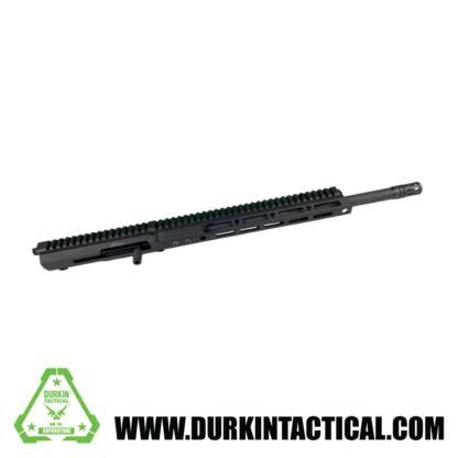 "7.62X39, 16"" Parkerized Heavy Barrel, 1:10 Twist, Carbine Length Gas System, 12"" MLOK Rail, Side Charging Upper"