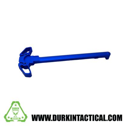 Ambidextrous Charging Handle, .223/5.56/.300, Blue