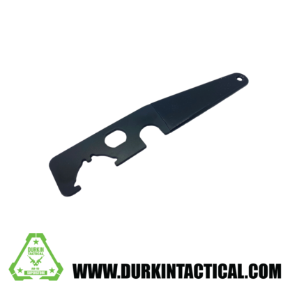 AR-15 Tool - Castle Nut, Muzzle Break, A2, and Fixed Stock