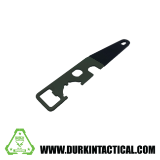 AR-15 Combo Tool - Features a Bottle Opener