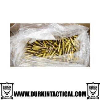 Winchester 5.56, 62 grain FMJ Ammo