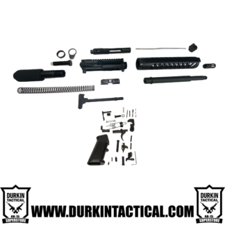 "10"" 7.62 X 39 Durkin Tactical Build Kit"