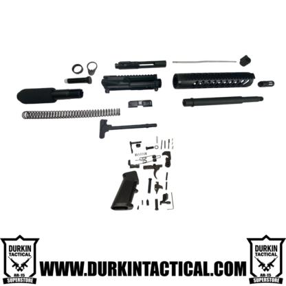 "10"" 7.62 X 39 Durkin Tactical Build Kit"