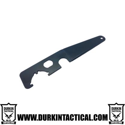 AR-15 Combo Tool - Castle Nut, Muzzle Brake, A2, Fixed Stock