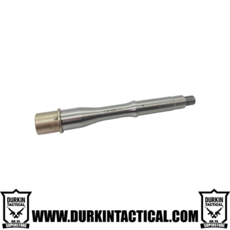 "7.5"" 5.56 NATO, Stainless Steel Barrel, 1:7 Twist"
