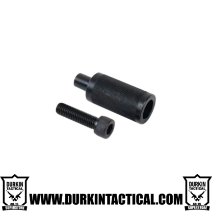 AR-15 Side Charging BCG Handle Replacement