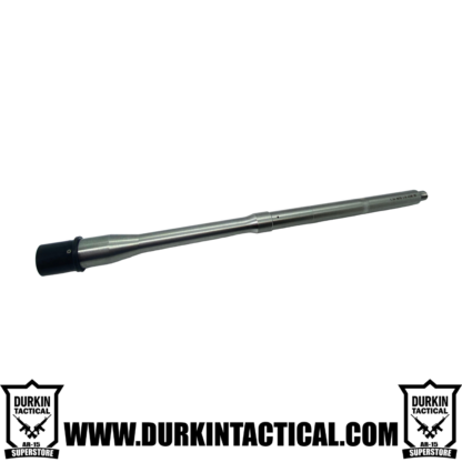 """16"""" 5.56 NATO Carbine M4 Stainless Steel Barrel with 1:8 Twist"""