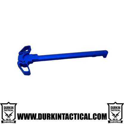 Ambidextrous Charging Handle .223 / 5.56 / .300 - Blue