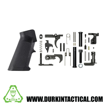Aero Precision M5 .308 Complete Lower Parts Kit