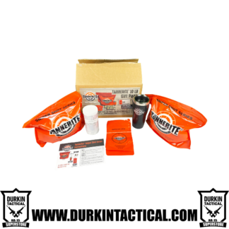 Tannerite 10 lb gift pack