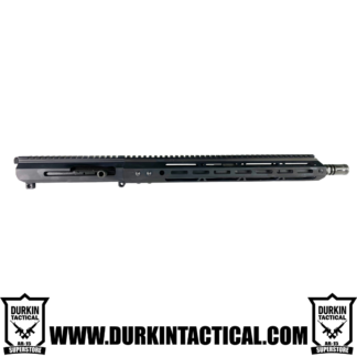"16"" .223 WYLDE 15"" MLOK Handguard 1:7 Twist Side Charging Upper Assembly"