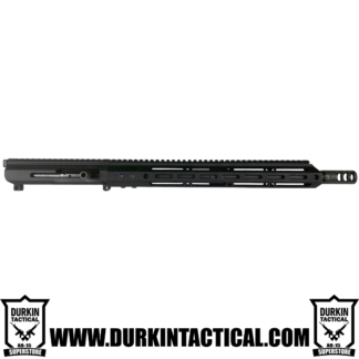 AR-15 Complete Upper, 16� 12.7x42 Beowulf, Carbine Length Gas System, 1:20 Twist w/ 15� Rail, Side Charging Upper
