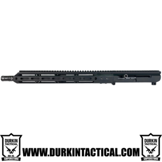 "7.62x39, 16"" Parkerized Heavy Barrel, 1:10 Twist, Carbine Length Gas System, 15"" MLOK Rail, LEFT Side Charging Upper"