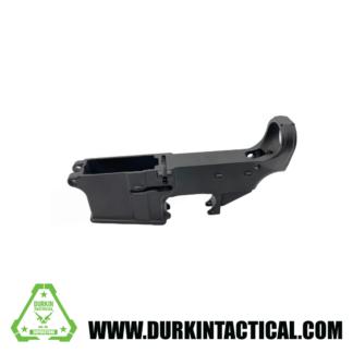 AR-15 80% Cerakote Lower Receiver