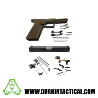 PF940V2 Glock 17 Full Build Kit - FDE