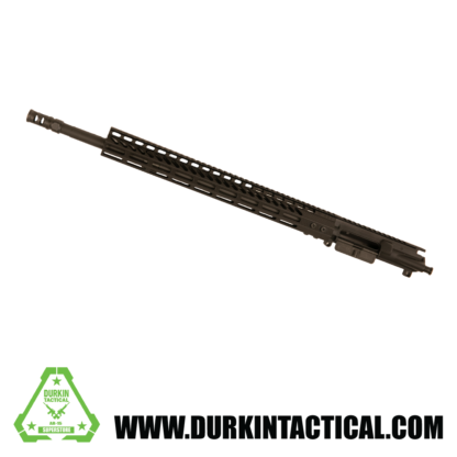 20″ 6.5 Grendel Upper Receiver 16.5″ Handguard, 1:8 Twist