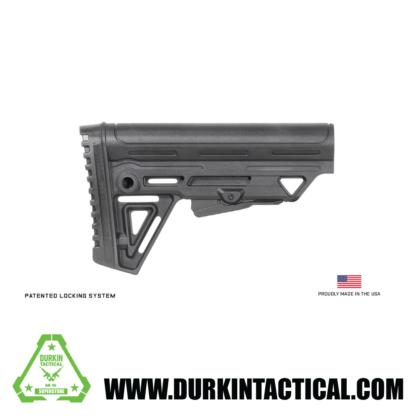 Trinity Force Alpha Stock MK2 - Black