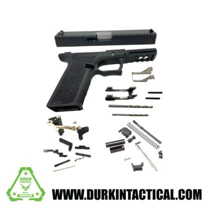 PF940V2 Glock 17 Full Build Kit - Gray