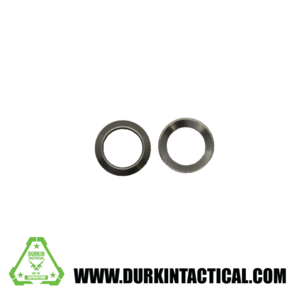 5.56/.223 Stainless Steel Crush Washer - 2 Pack