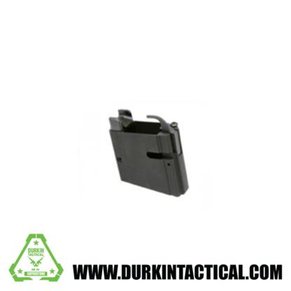AR-15 9MM Magwell Adapter Black