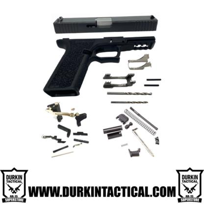PF940V2 Full Build Kit - Black