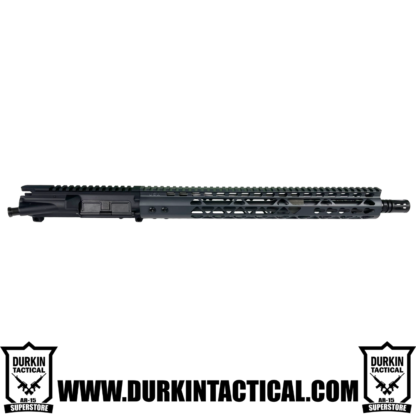 Sniper Grey ColorRush Series 5.56 Upper Assembly