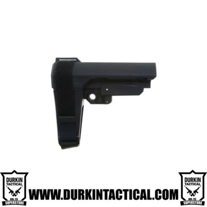 SBa3 SB Tactical Adjustable Pistol Stabilizing Brace, no tube