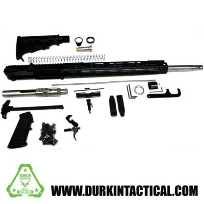 "20"" .308 Parkerized Barrel, Rifle Length Gas System kit"