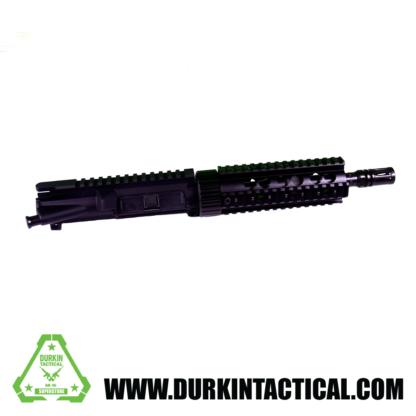 "8.5"" 5.56 NATO, 7"" Quad Rail, 1:7 Twist, Pistol Length Gas System"