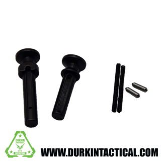 AR-15 Extended Take Down Pins 5.56/.223