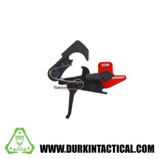 Franklin Armory Binary Firing System Straight Trigger AR-S1