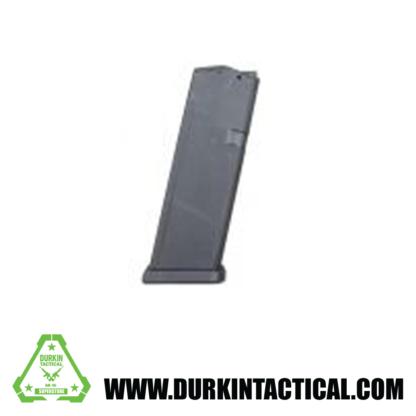RWB 9mm 15 Round Glock Magazine - Black