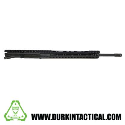"20"" .308 Win | CMV Durkin Precision Barrel | 1:10 Twist |Rifle Length Gas System | 15"" Handguard"