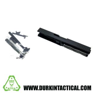G-17 Glock Upper Build Kit
