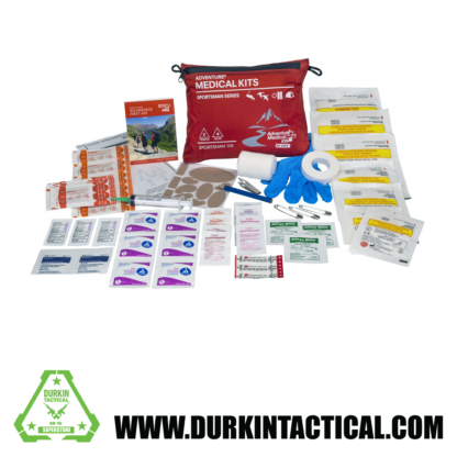Adventure Medical Kit   Sportsman Series 100   2 People 4 Days