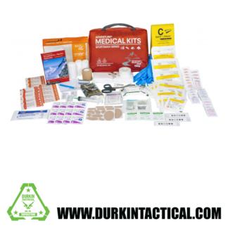 Adventure Medical Kit | Sportsman 400 Series | 10 People 14 Days
